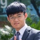 Yiyuan Lee